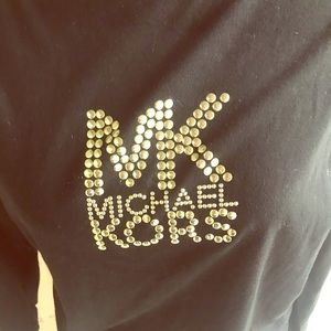 Excellent condition MK shirt